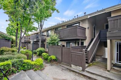 Fremont Condo For Sale: 46721 Crawford St 4