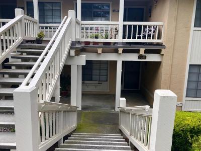 Santa Clara County Condo For Sale: 5388 Cribari Crst