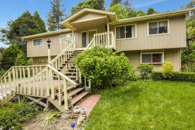 APTOS Single Family Home For Sale: 1910 Day Valley Rd