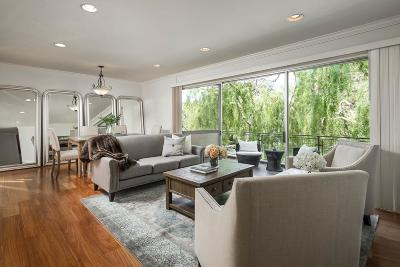 PALO ALTO Condo For Sale: 425 Grant Ave 28