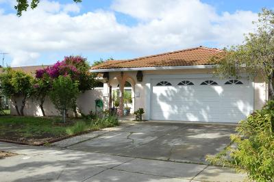 SAN JOSE Single Family Home For Sale: 639 N White Rd