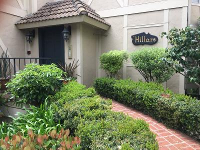 CARMEL Condo For Sale: 3 Mission St. 3 NW 4th Ave. ( Hillars #1) St