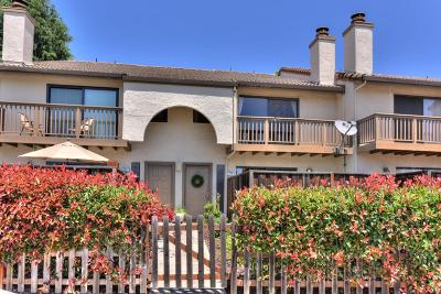 GILROY Townhouse For Sale: 778 Gettysburg Way