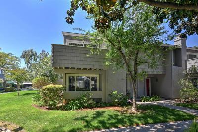Townhouse For Sale: 1125 Shenandoah Dr