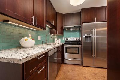 San Mateo Condo For Sale: 808 Laurel Ave 311