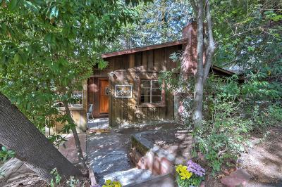 LOS GATOS Single Family Home For Sale: 18115 Virginia Dr