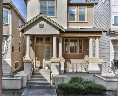 SAN JOSE Single Family Home For Sale: 1664 Salamoni Ct