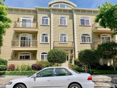 BURLINGAME CA Rental For Rent: $7,500