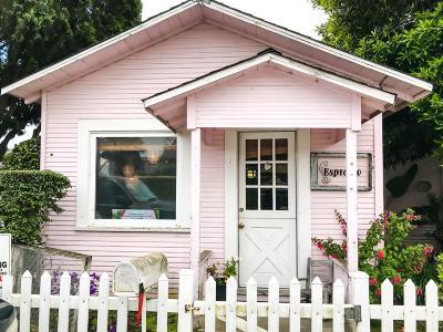 SANTA CRUZ Single Family Home For Sale: 3230 Hawes Dr