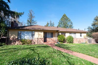 Rental For Rent: 16155 Sunray Dr