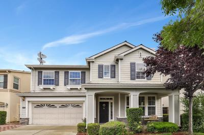 Single Family Home For Sale: 1737 Whispering Willow Pl
