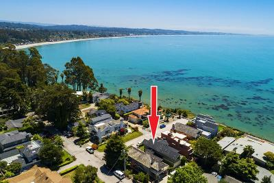 CAPITOLA Single Family Home For Sale: 107 Livermore Ave