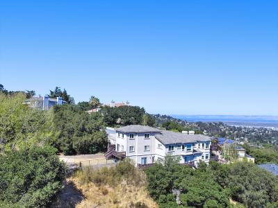 SAN CARLOS Single Family Home For Sale: 147 Oakley Ave