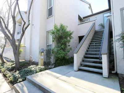 SAN JOSE Condo For Sale: 45 Hobson St 4a