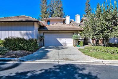 Townhouse For Sale: 5981 Post Oak Cir