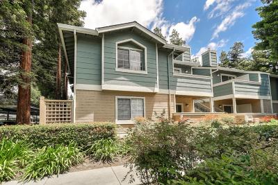 San Jose Condo For Sale: 2685 Somerset Park Cir
