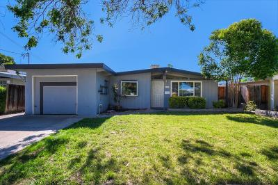 Livermore Single Family Home For Sale: 523 Bernal Ave