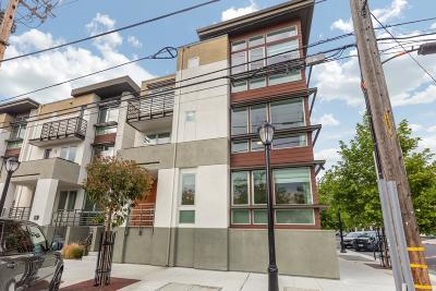 REDWOOD CITY Condo For Sale: 610 Warren St