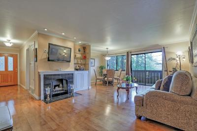 SARATOGA Condo For Sale: 14359 Saratoga Ave A