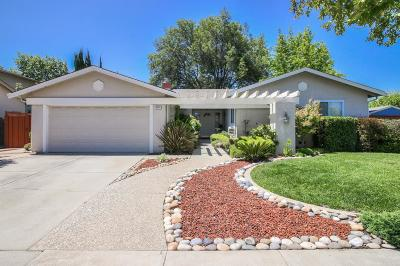 Single Family Home For Sale: 6805 Shearwater Dr