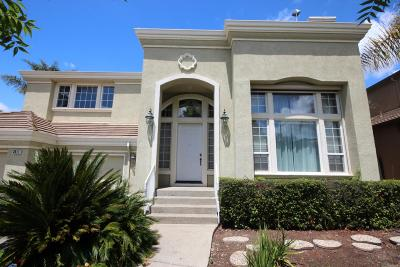 SAN JOSE Single Family Home For Sale: 3617 Pleasant Knoll Dr