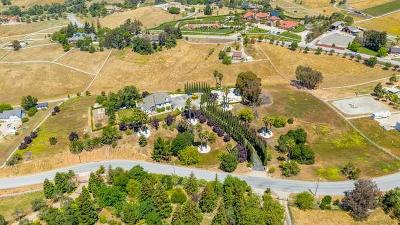 GILROY Single Family Home For Sale: 9515 Sugar Babe Dr