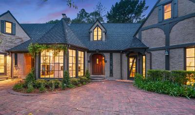 BELMONT Single Family Home For Sale: 600 Kingston Rd