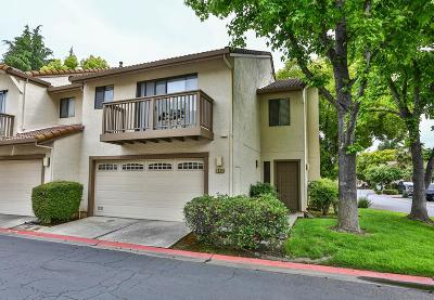 GILROY Townhouse For Sale: 7024 Mount Vernon Way