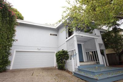 APTOS Single Family Home For Sale: 149 Seacliff Dr