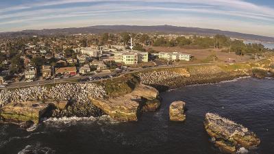 Santa Cruz Condo For Sale: 890 W Cliff Dr 2