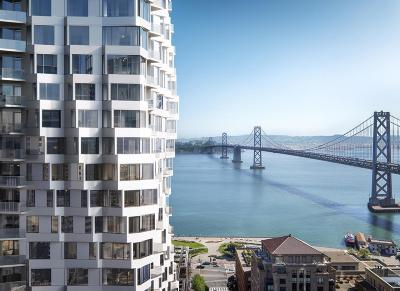 San Francisco County Condo For Sale: 280 Spear St 10d