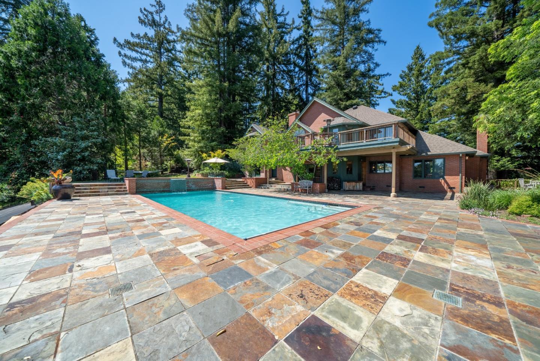 Wondrous 100 Charles Hill Ct Santa Cruz Ca Mls 81755049 Paul Home Interior And Landscaping Sapresignezvosmurscom