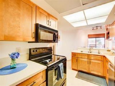 SANTA CRUZ Townhouse For Sale: 3112 Erin Ln