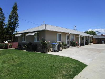 San Jose Multi Family Home For Sale: 948 Princess Anne Dr