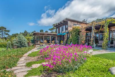 CARMEL Single Family Home For Sale: 9 Yankee Point Drive
