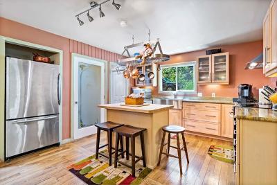 Boulder Creek Single Family Home For Sale: 477 Riverdale Blvd