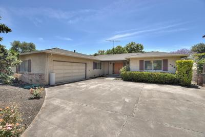 SAN JOSE Single Family Home For Sale: 455 N 11th St