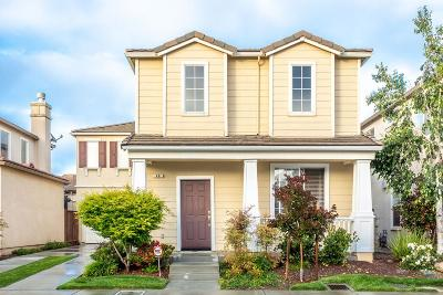 WATSONVILLE Single Family Home For Sale: 46 Villa St