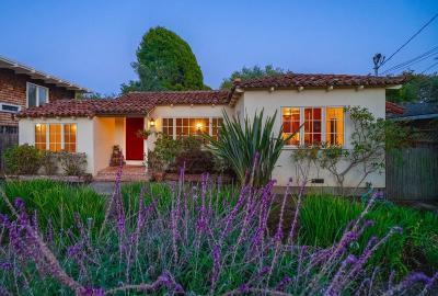 APTOS Single Family Home For Sale: 210 Appleton Dr