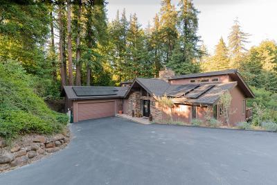 Santa Cruz Single Family Home For Sale: 900 N Plymouth St