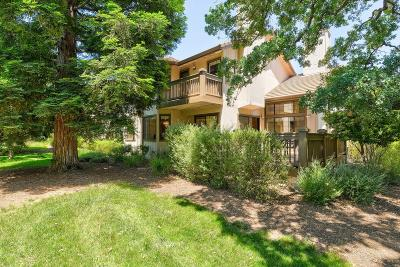 Townhouse For Sale: 1276 Poker Flat Pl