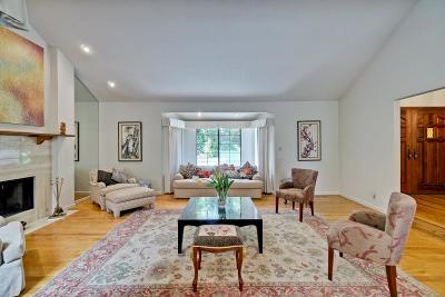 MILLBRAE Single Family Home For Sale: 1330 Millbrae Ave