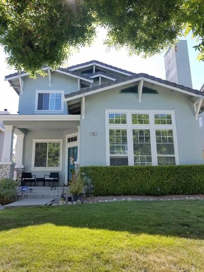 GILROY Single Family Home For Sale: 9049 Soledad St