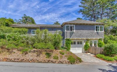 CARMEL Single Family Home For Sale: 0 NE Corner Of Forest And 7th Ave