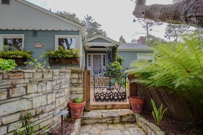 CARMEL Single Family Home For Sale: 3130 Pico Ave