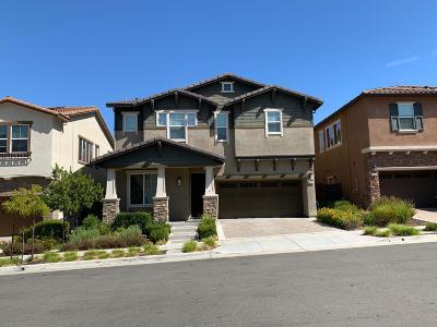 San Jose Rental For Rent: 1817 Clover Creek