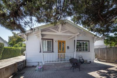 EAST PALO ALTO Single Family Home For Sale: 2120 Addison Ave