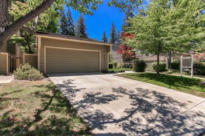 Los Gatos Townhouse For Sale: 416 Clearview Dr