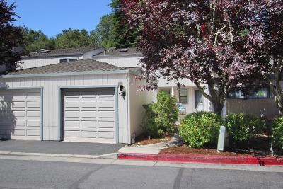 APTOS Townhouse For Sale: 326 Village Creek Rd