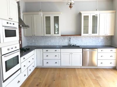 San Jose Rental For Rent: 332 N 3rd St 1
